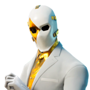 Double Agent Wildcard - Outfit - Fortnite