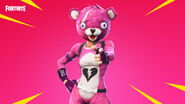 Cuddle Team Leader don't trust scams wallpaper