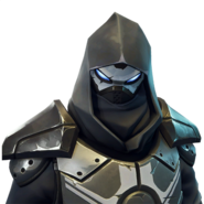 Enforcer - Outfit - Fortnite
