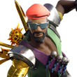 Major Lazer (Skin)