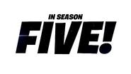 In Season Five! - Event Screen - Fortnite