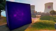 Cube (Steamy Stacks) - Cube - Fortnite