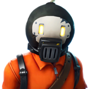 Splode - Outfit - Fortnite