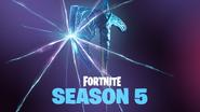 Chapter 1 Season 5 - Teaser 2 - Fortnite