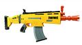 Fortnite Nerf AR-L Blaster