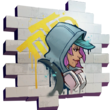 Teknique - Spray - Fortnite