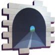 Tunnel - Spray - Fortnite