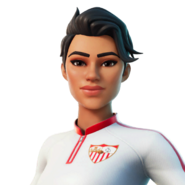 Derby Dominator - Outfit - Fortnite