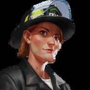 Female 3 - Dependable Survivor - Fortnite
