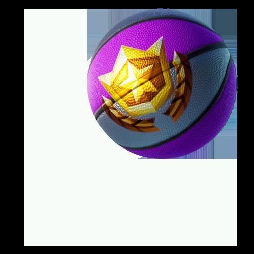 Ballon de Basket de Luxe