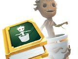 Sapling Groot Awakening Challenges