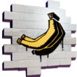 Bananas - Spray - Fortnite