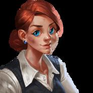 Female 1 - Dependable Survivor - Fortnite