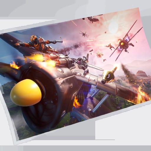 Air Royale (loading screen)