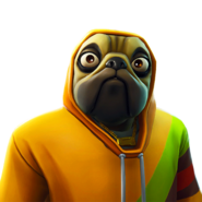 Doggo - Outfit - Fortnite
