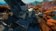 The Spire (Spire Building - Main View) - Location - Fortnite