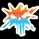 Trinity Overload - Emoticon - Fortnite