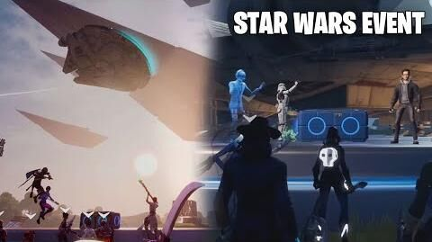 Fortnite_Star_Wars_Full_Event_(Best_View_-_No_Commentary)