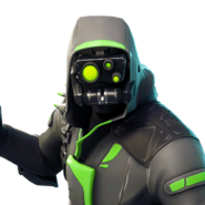 Archetype (New) - Outfit - Fortnite