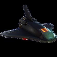 Deep Space Lander - Glider - Fortnite.png