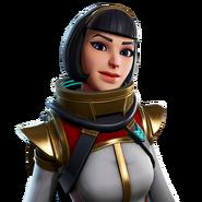 Azalea Clark - Hero - Fortnite