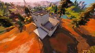 Second Building Image 2 - Guardian of the Mountains - Fortnite