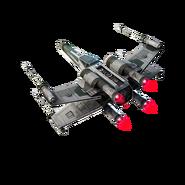 Vanguard Squadron X-wing - Glider - Fortnite