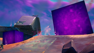 Believer Cube Birth 1 - Event - Fortnite