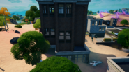 Fish Apartments - Salty Towers - Fortnite