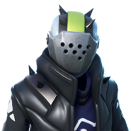 X-Lord - Outfit - Fortnite
