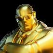 Brutus Icon (Or)