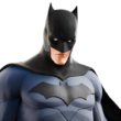 Batman Comic-Outfit (Skin)
