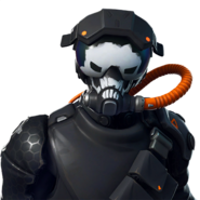 Supersonic - Outfit - Fortnite