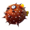 White Spotted Spicy Fish - Spicy Fish - Fortnite.png