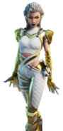 Serpent Écarlate Doré
