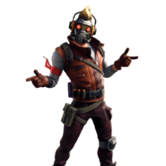 Star Lord(featured) - Outfit - Fortnite