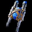 Dagues Pourpres (Bleu)