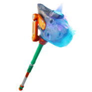 Shooting Starstaff - Harvesting Tool - Fortnite