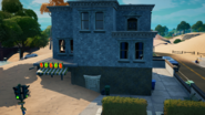 TACOS House - Salty Towers - Fortnite