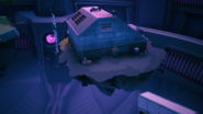 Slurpy Swamp (Mothership Warehouse 1) - Location - Fortnite