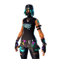 Tilted Teknique (Bandana) - Outfit - Fortnite.png