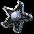 Diamantstern (Skin)
