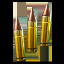 Medium Bullets