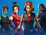 Skins (Battle Royale)