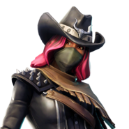 Calamity (New) - Outfit - Fortnite