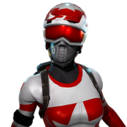 Mogul Master CAN - Outfit - Fortnite