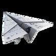 Avion en Papier