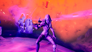 Cube Assassin (Shield 1) - Boss - Fortnite