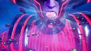 Eating the Battle Buses - Galactus - Fortnite