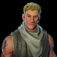 Survivalist Jonesy Rare